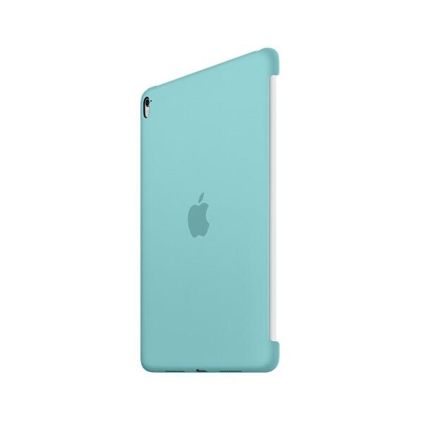 """Apple iPad Pro 9,7"""" Silicone Case zadní kryt jezerně modrý"""