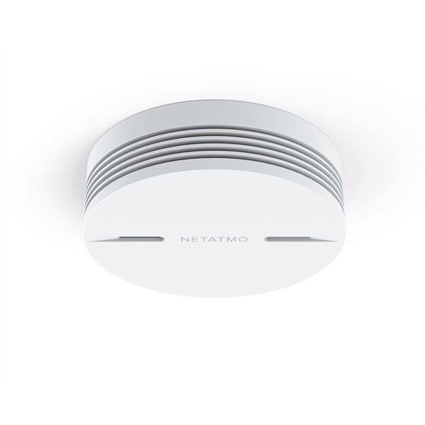 Netatmo Smart Smoke Alarm 3700730502269