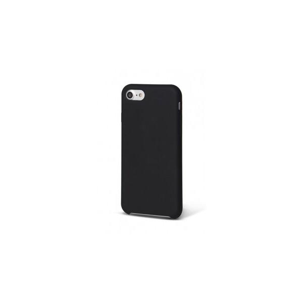 Epico silikonový kryt Apple iPhone 7 Plus černý