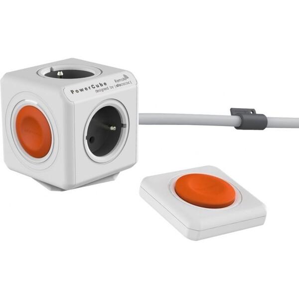 PowerCube Extended Remote Set Šedá