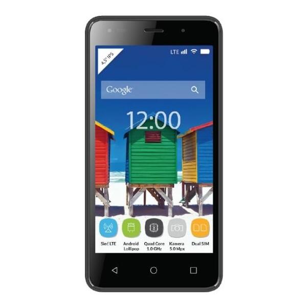 CPA myPhone Q-SMART Šedá