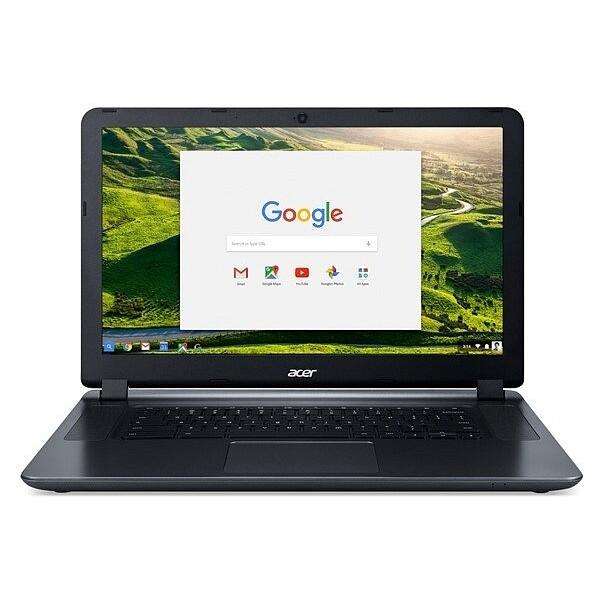 Acer Chromebook 15 NX.GHJEC.001 Zlatá
