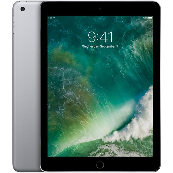 Apple iPad Wi-Fi 128GB Space Gray MP2H2FD/A Vesmírně šedá