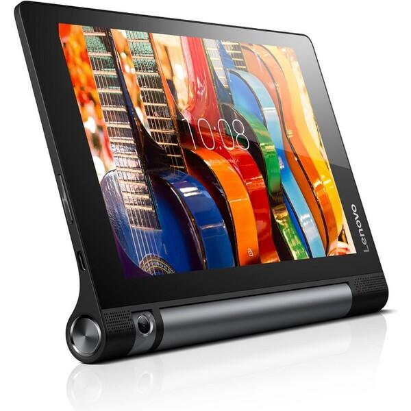 "Lenovo Yoga Tab 3 10"" LTE 16GB ZA0K0036CZ Černá"