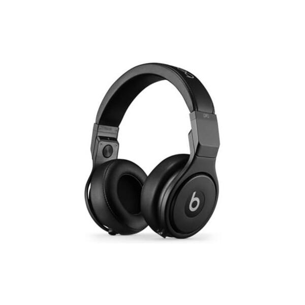 Beats by Dr. Dre MHA22ZM/A Černá