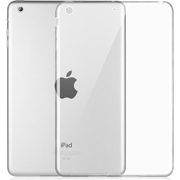 Smarty ultratenké TPU pouzdro 0,3mm Apple iPad Air