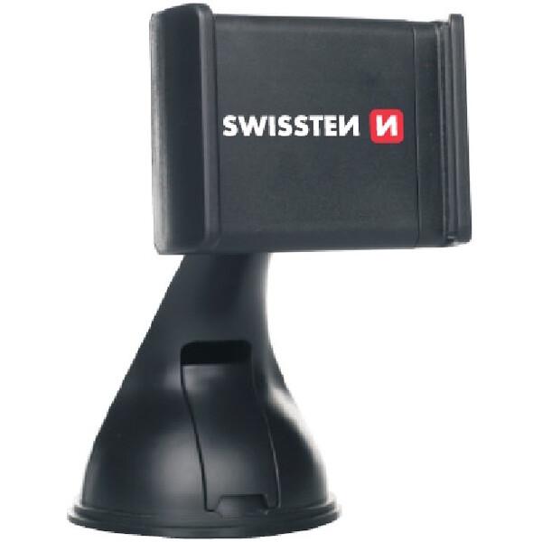 Swissten S-GRIP B2 Černá