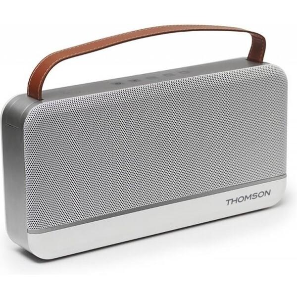 Thomson WS03 Stříbrná