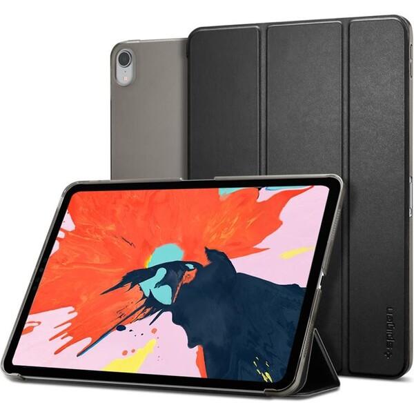 Spigen Smart Fold Case 068CS25712 Černá
