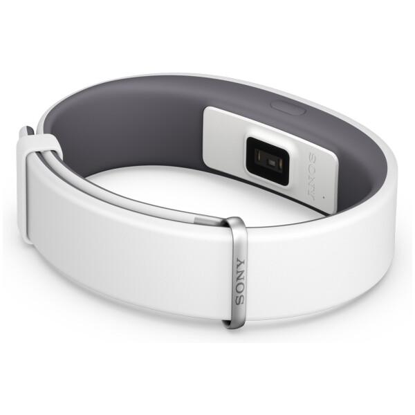 Sony SWR12 SmartBand 2 monitor denní aktivity bílý