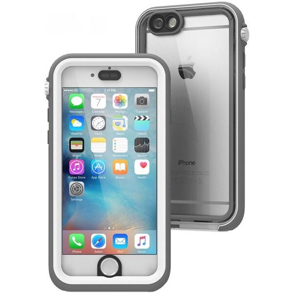 Catalyst odolné vodotěsné pouzdro Apple iPhone 6/6S bílé