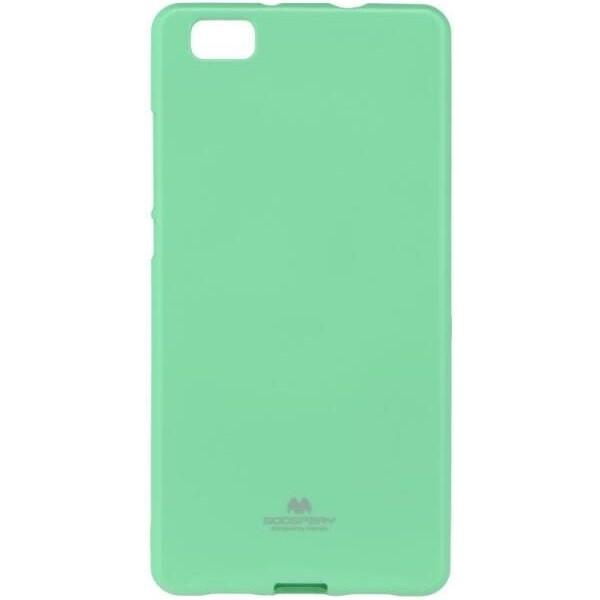 Mercury Jelly pouzdro Huawei P8 Lite zelené