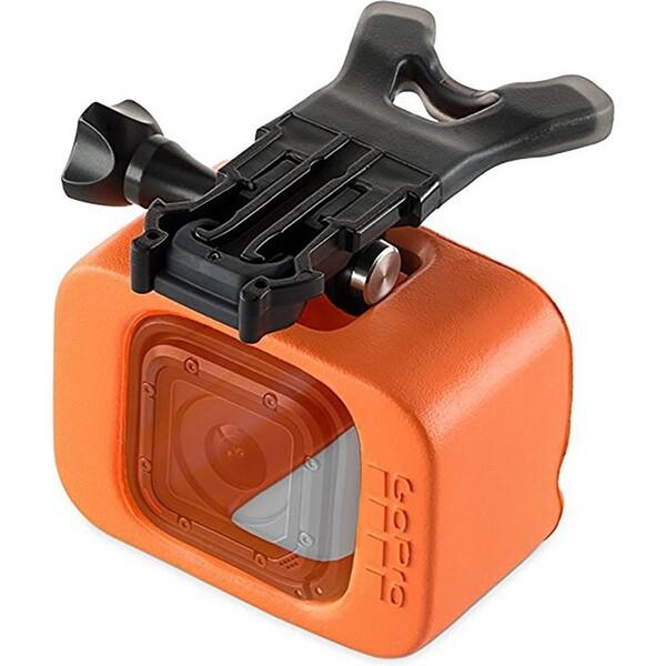 GoPro Bite Mount Floaty pro kamery Session držák do pusy - ASLSM-001 Černá