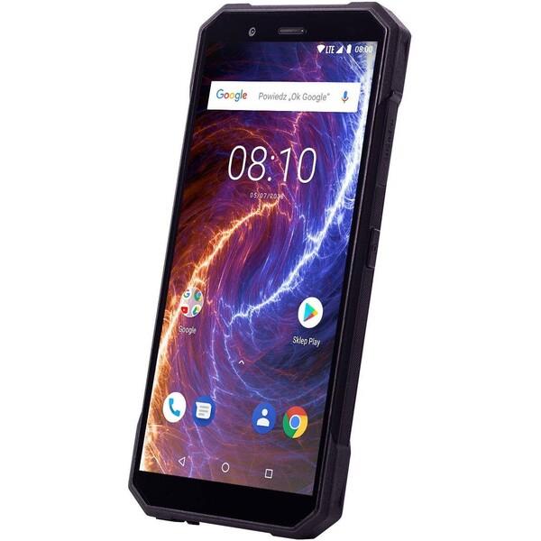 myPhone Hammer Energy LTE 18x9 Černá