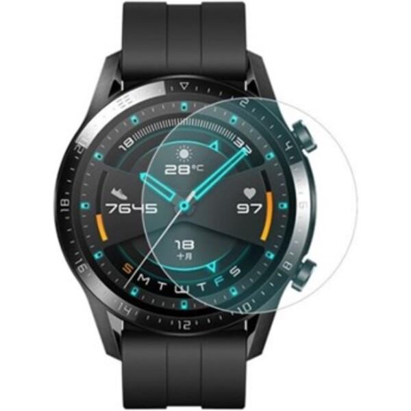 Kisswill 2.5D tvrzené sklo 0.3mm Huawei Watch GT 2e (46mm)