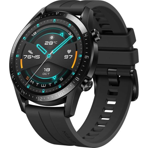 Huawei Watch GT 2 (46mm) černé