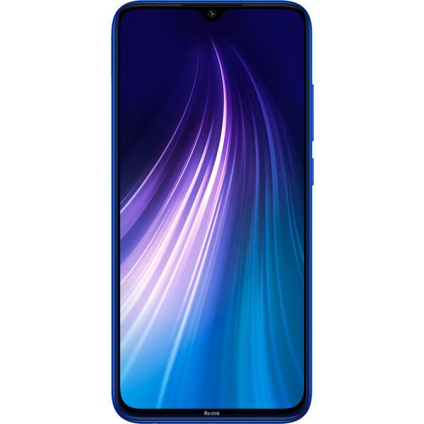 Xiaomi Redmi Note 8 4GB/128GB Neptune Blue