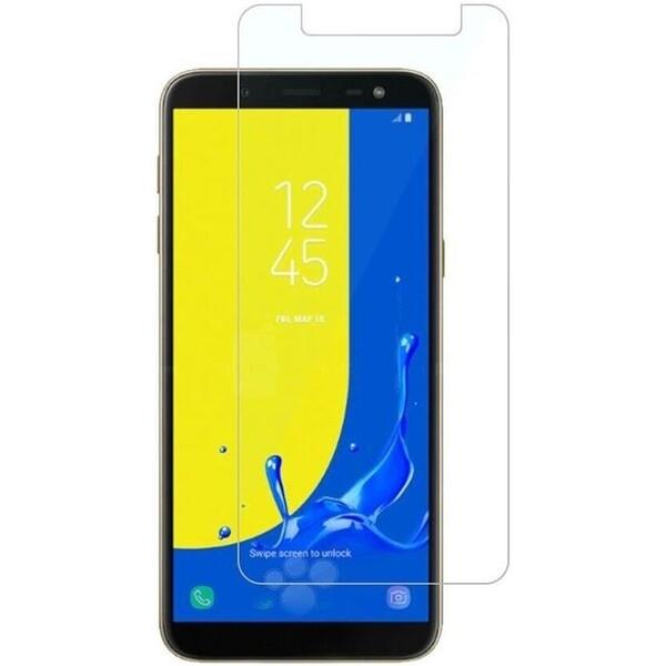 Smarty 2D tvrzené sklo Samsung Galaxy J6 2018