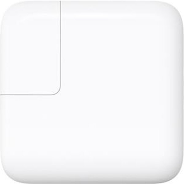 Apple 29W USB-C Power Adapter MJ262Z/A Bílá