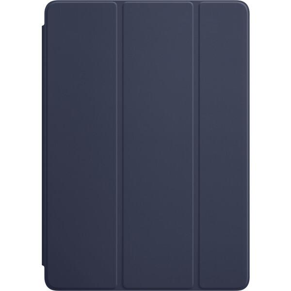 Apple iPad Smart Cover MQ4P2ZM/A Půlnočně modrá