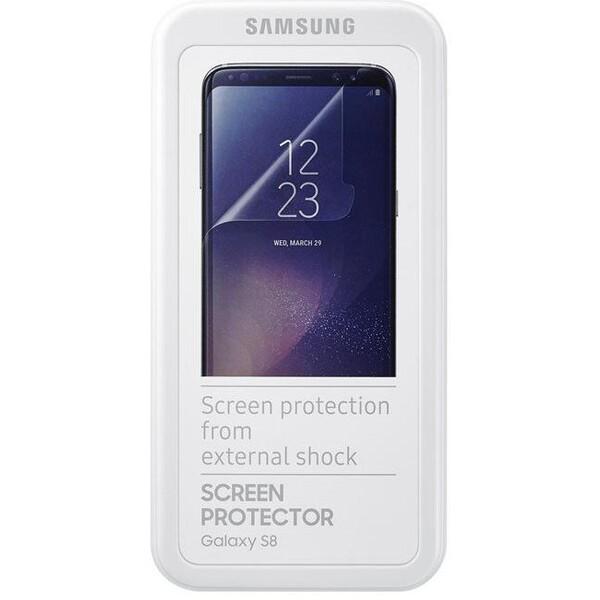Ochranná fólie Samsung Galaxy S8 - originál Čirá
