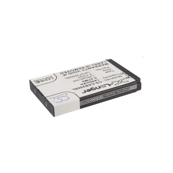 Cameronsino baterie Caterpillar CAT B25 1450mAh