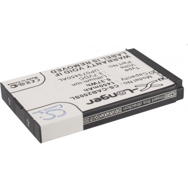 Baterie Cameron Sino CS-CAB250SL 1450mAh - neoriginální