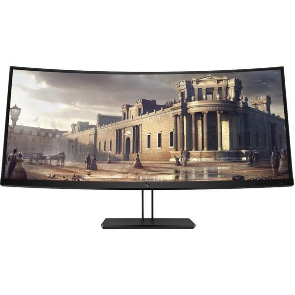 "HP Z38c monitor 37,5"""