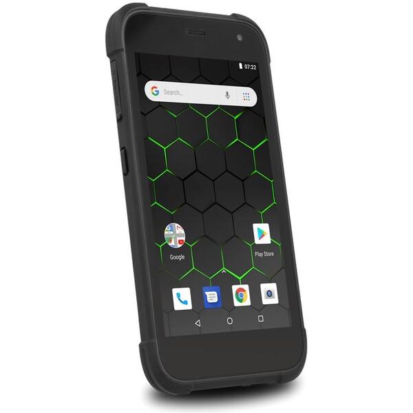 myPhone Hammer Active 2 Dual SIM Černá