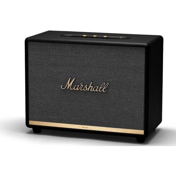 Marshall Woburn II Černá