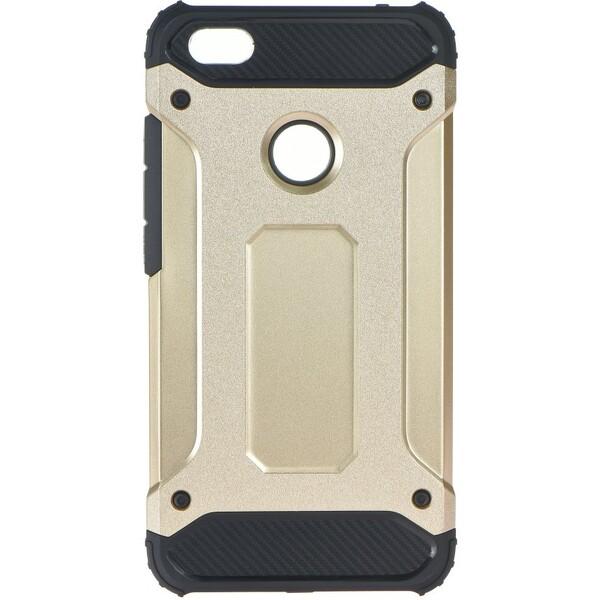 Pouzdro Forcell Armor Xiaomi Redmi Note 5A Prime zlaté Zlatá