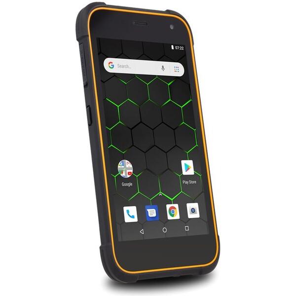 myPhone Hammer Active 2 Dual SIM Oranžová