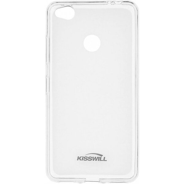 Kisswill TPU pouzdro Huawei P10 Lite čiré