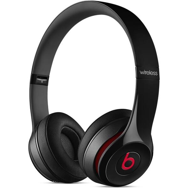 Beats by Dr. Dre Solo 2 Wireless černá (2015)