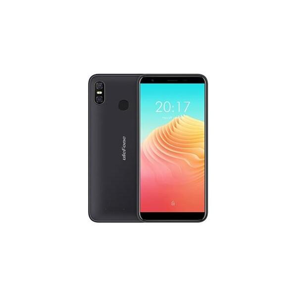 UleFone S9 Pro ULE000017 Černá