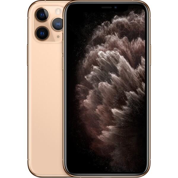 Apple iPhone 11 Pro 256GB zlatý