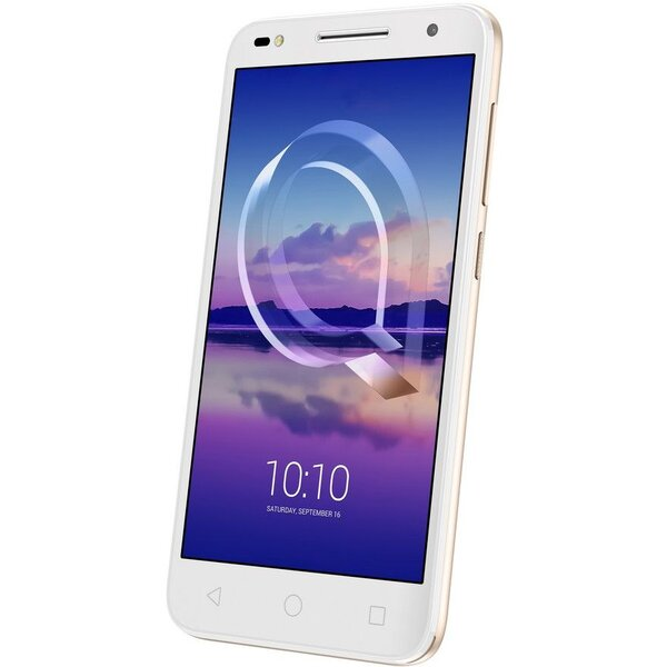 Alcatel U5 HD Premium 5047U Zlatá