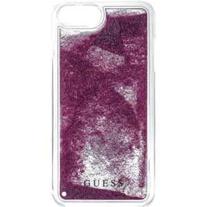 Stylové pouzdro od známé módní značky Guess pro Apple iPhone 6 6S 7 8 Plus  více 570cbd86200