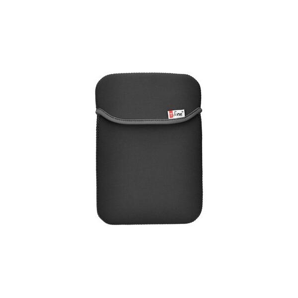 """Smarty tablet case 9"""" stříbrný"""