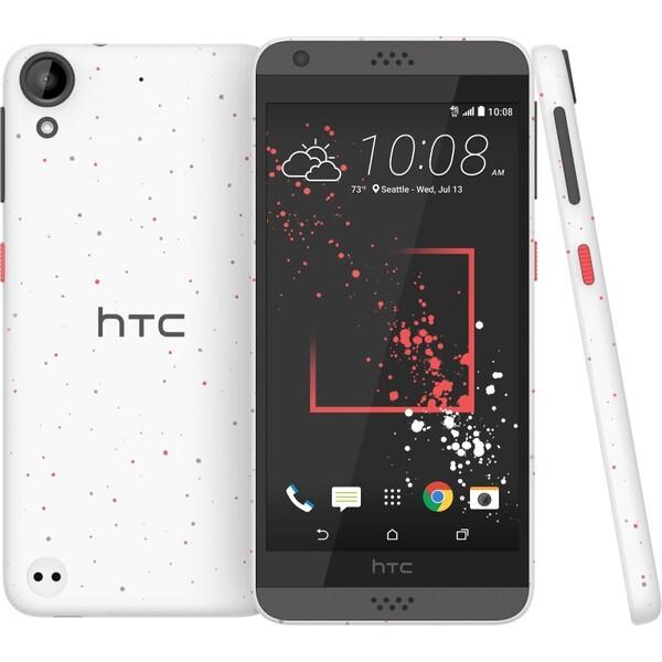 HTC Desire 530 Bílá