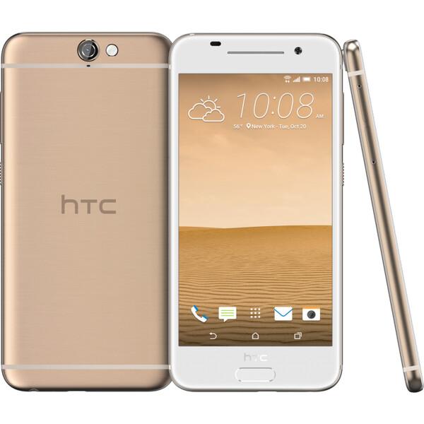 HTC One A9 Zlatá