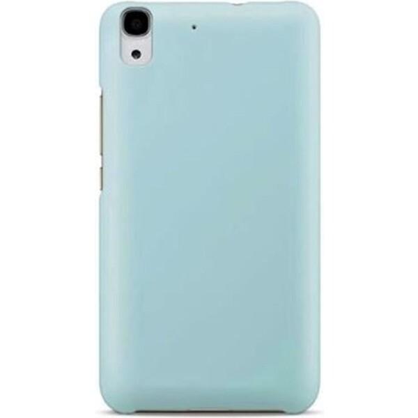 Huawei Protective pouzdro Y6 modré
