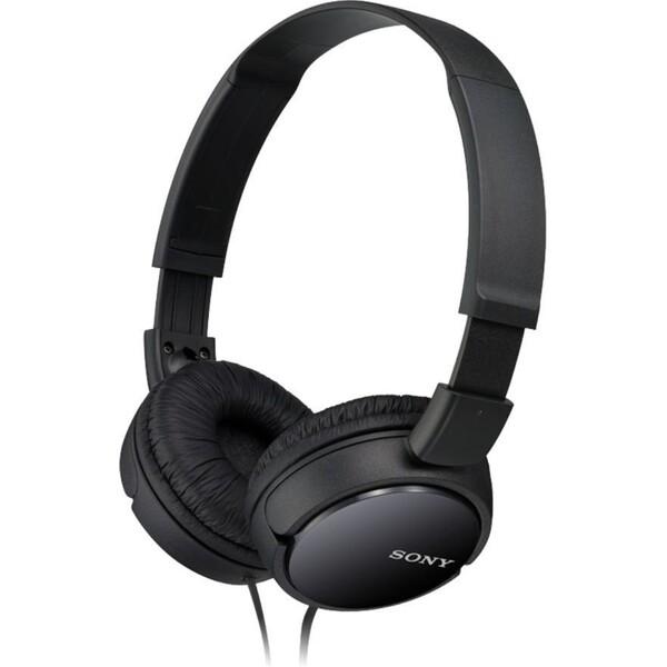 Sony MDR-ZX110B černá