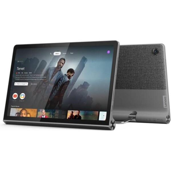 Lenovo Yoga Tab 11 6GB/256GB LTE šedý