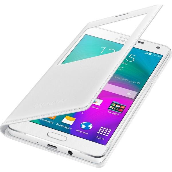 Samsung EF-CA700BW Bílá