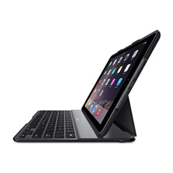 Belkin iPad Pro QODE Ultimate Lite F5L192eaBLK- černá Černá