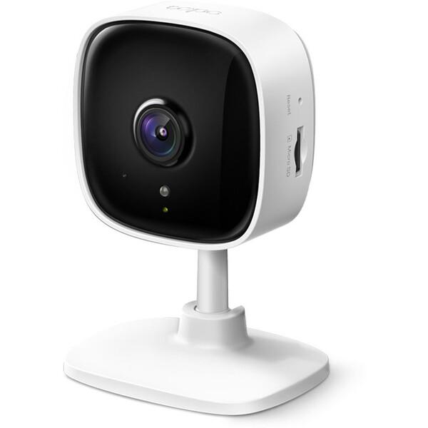 TP-Link Tapo C100 domácí kamera, bílá