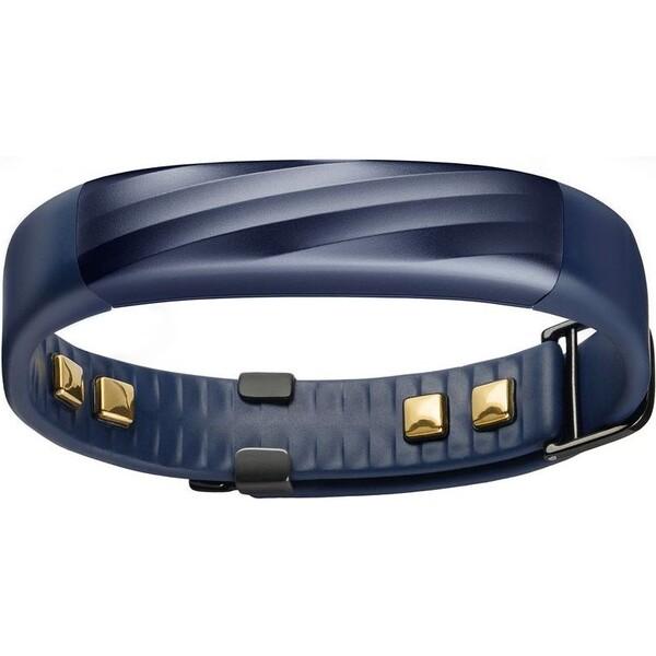 Jawbone UP3 náramek modrý
