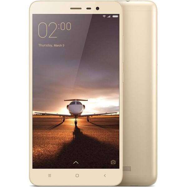 Xiaomi Redmi Note 3 PRO 32GB Dual SIM zlatý