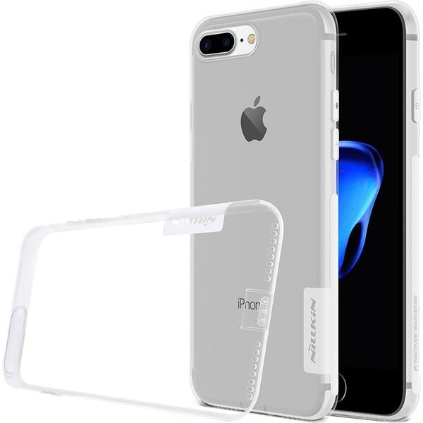 Nillkin Nature TPU pouzdro Apple iPhone 6/6S Plus čiré